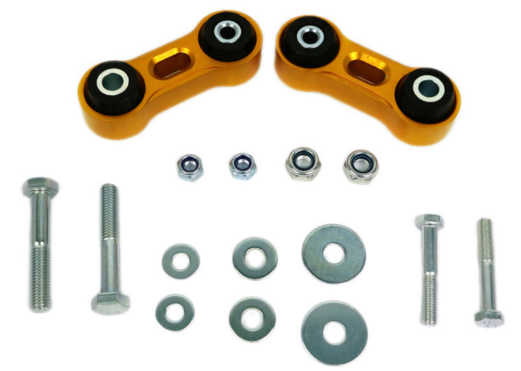 Whiteline Front Sway bar - link - KLC30