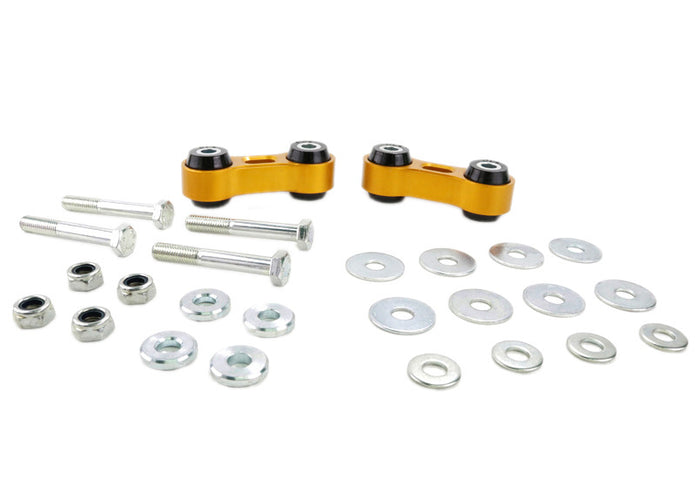 Whiteline Front Sway bar - link - KLC32
