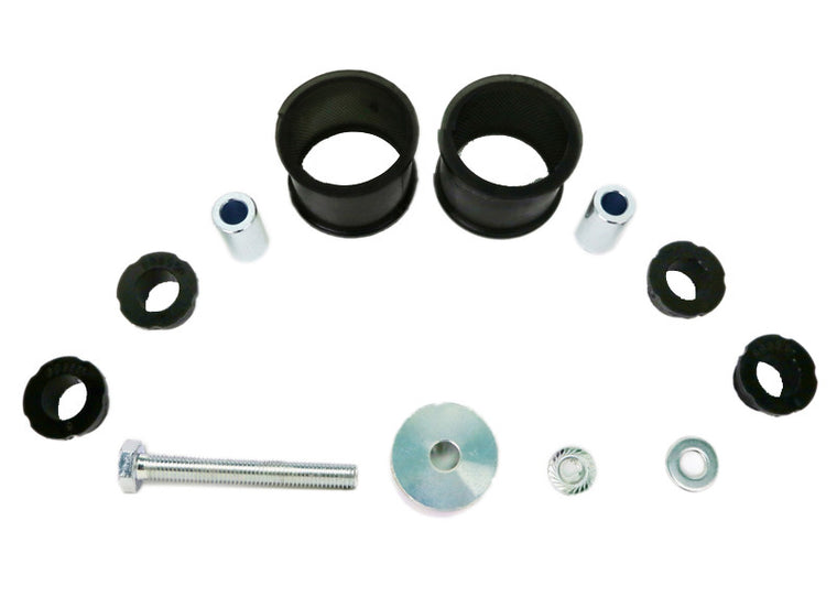 Whiteline Front Steering - rack & pinion bushing - KSR207