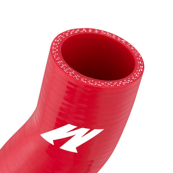 Mishimoto - Silicone Radiator Hose Kit - (Forester SG 03-07) RED