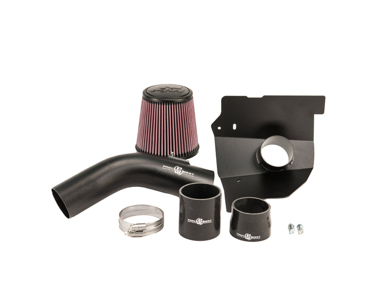 Process West Cold Air Intake 72mm (CAI) - (WRX/STi GR/GV 08-14)