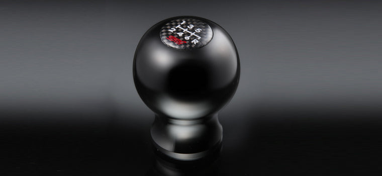 STi Duracon Shift Knob - 6 Speed