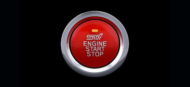 STi Push Button Start