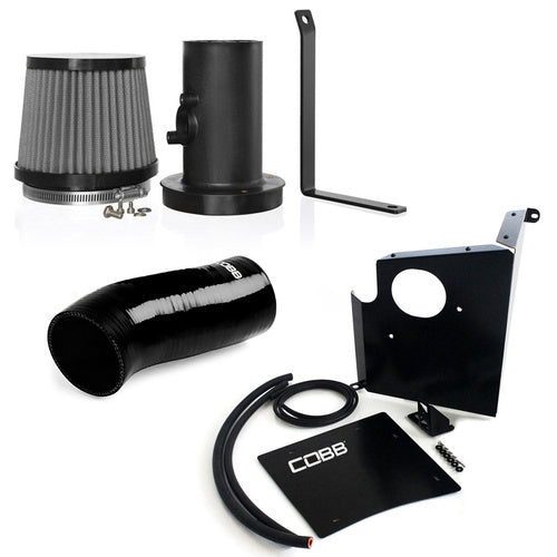 Cobb Tuning SF Intake System w/Airbox - (Forester XT SG 03-08)