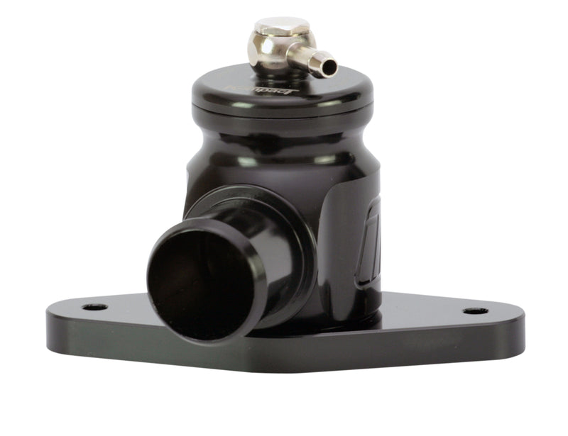 Turbosmart - BOV Kompact - Plumb Back (Liberty GT 04-09) - Black