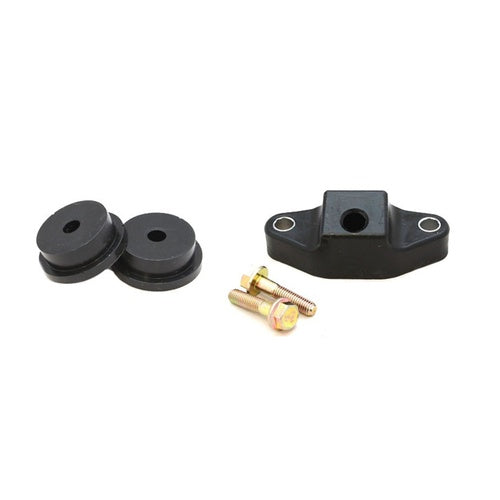 Torque Solution Shifter & Rear Bushings Combo - STi (01-19) (6 Speed)