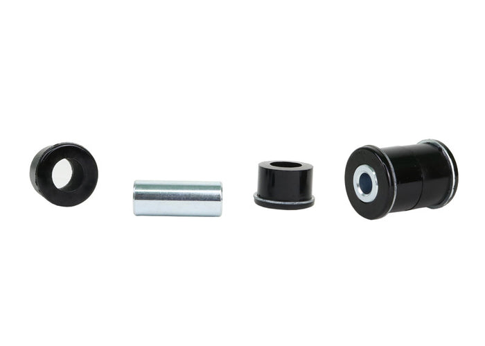 Whiteline Front Control arm - lower inner front bushing - W51709A