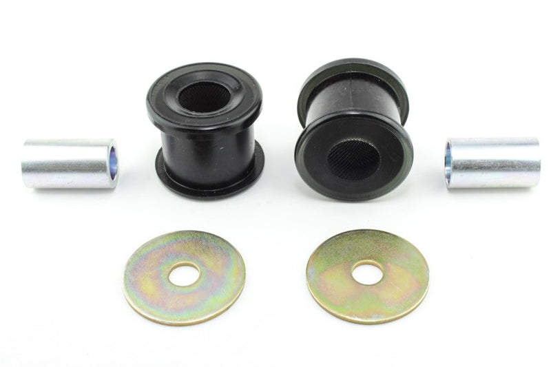 Whiteline Front Control arm - lower inner rear bushing - W51710