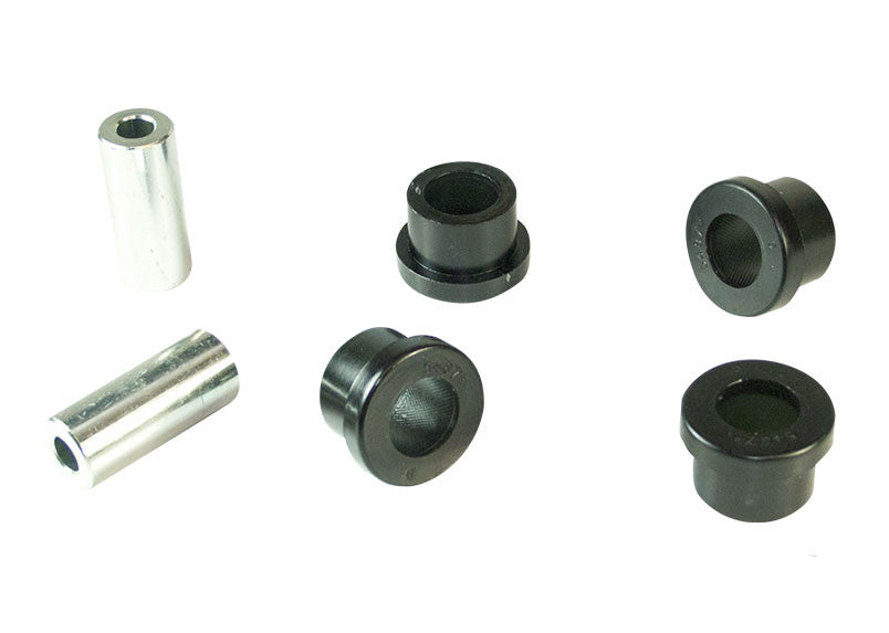 Whiteline Front Control arm - lower inner front bushing - W52837A