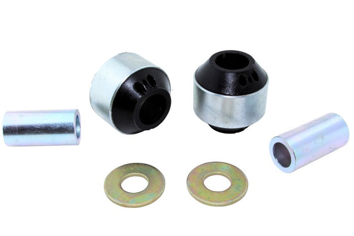 Whiteline Front Control arm - lower inner rear bushing - W53353