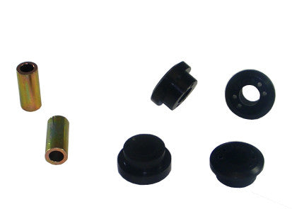 Whiteline Rear Control arm - lower rear outer bushing - W63394