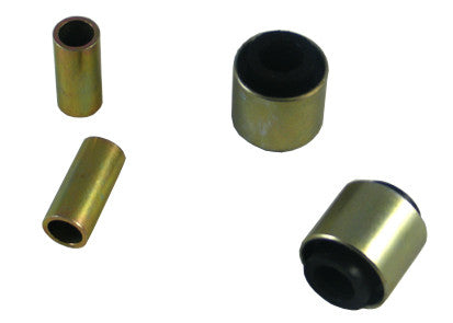 Whiteline Rear Control arm - lower rear inner bushing - W63395