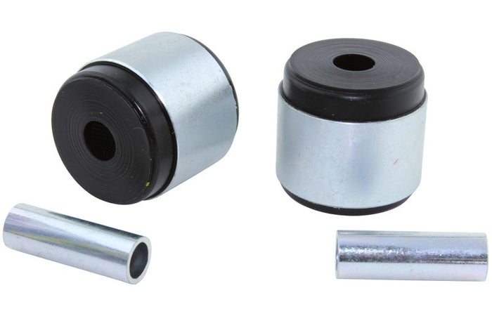 Whiteline Rear Differential - mount support outrigger bushing - W91379