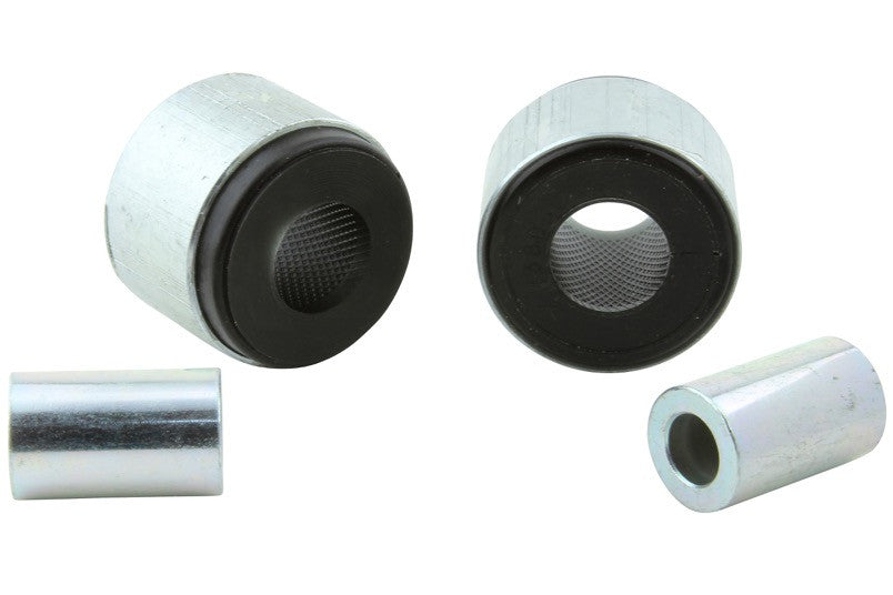 Whiteline Rear Differential - mount in cradle bushing - W91380