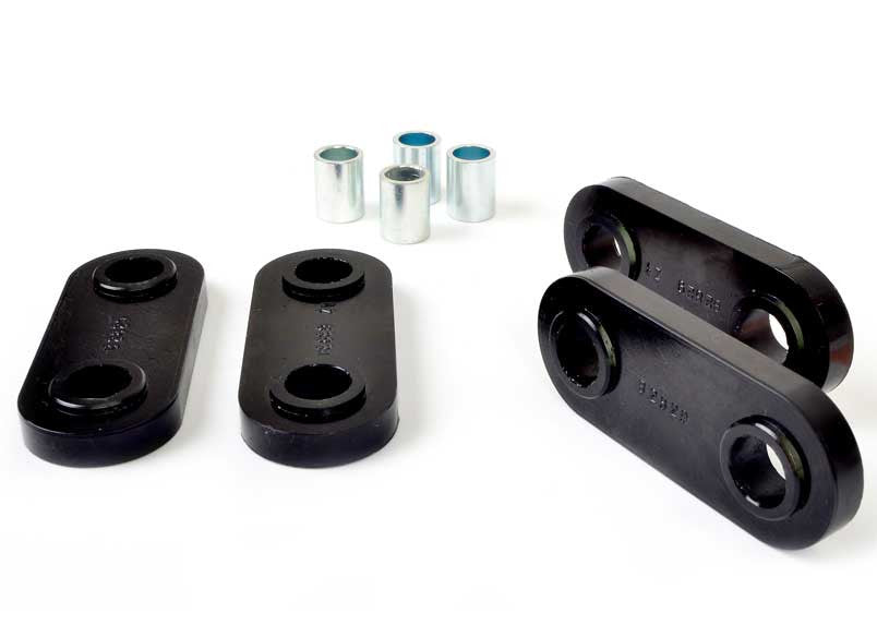 Whiteline Front Gearbox - Positive Shift Kit - Crossmember Pad Bushing - W92829