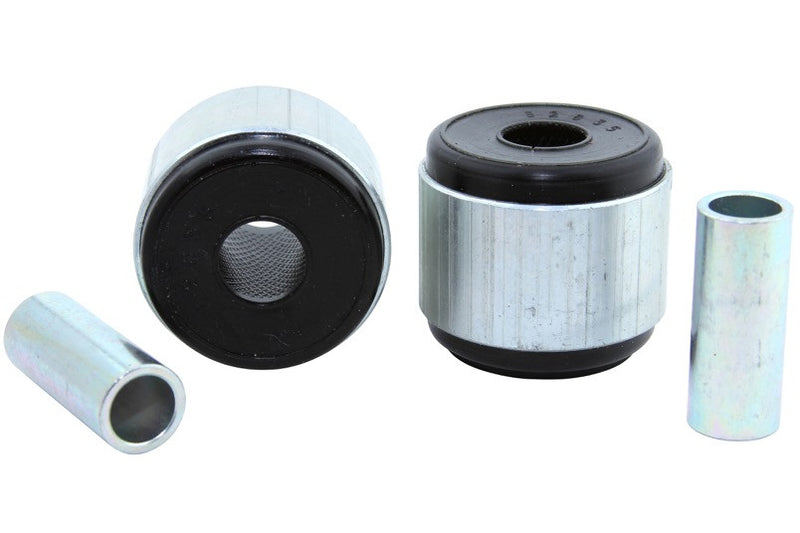 Whiteline Rear Differential - mount in brace bushing - W92835