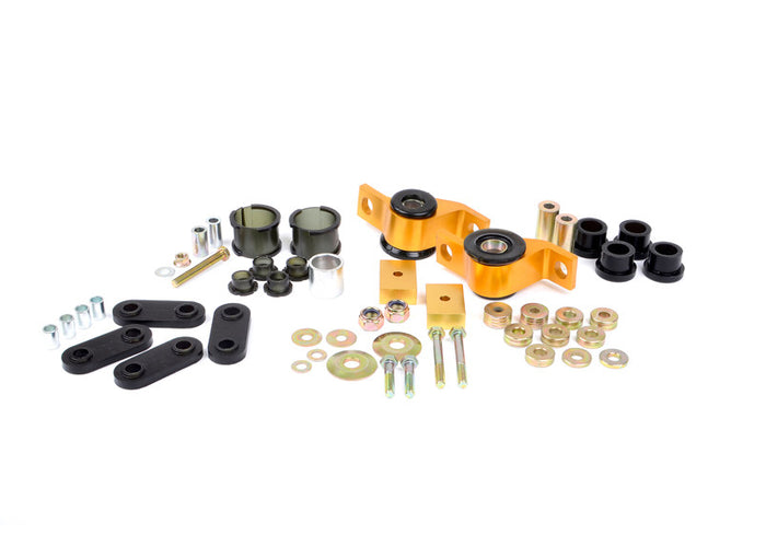 Whiteline Front Essential Vehicle Kit - WEK077