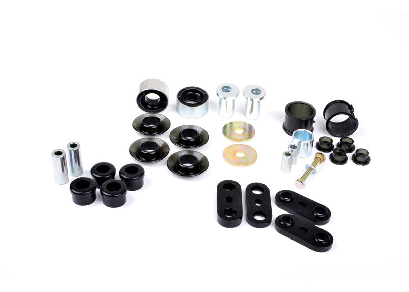 Whiteline Front Essential Vehicle Kit - WEK079