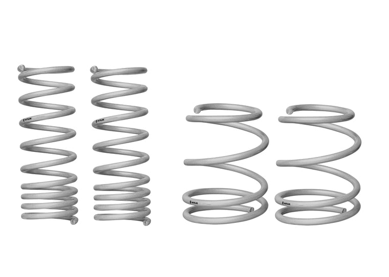 Whiteline - Lowered Springs Kit (STi GR/GV 08-14)