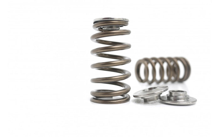 Kelford - High Performance Beehive Valve Spring & Titanium Retainer Kit