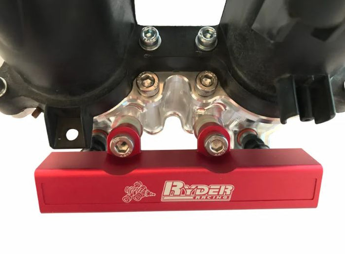 Ryder Racing Top Feed Fuel Rails