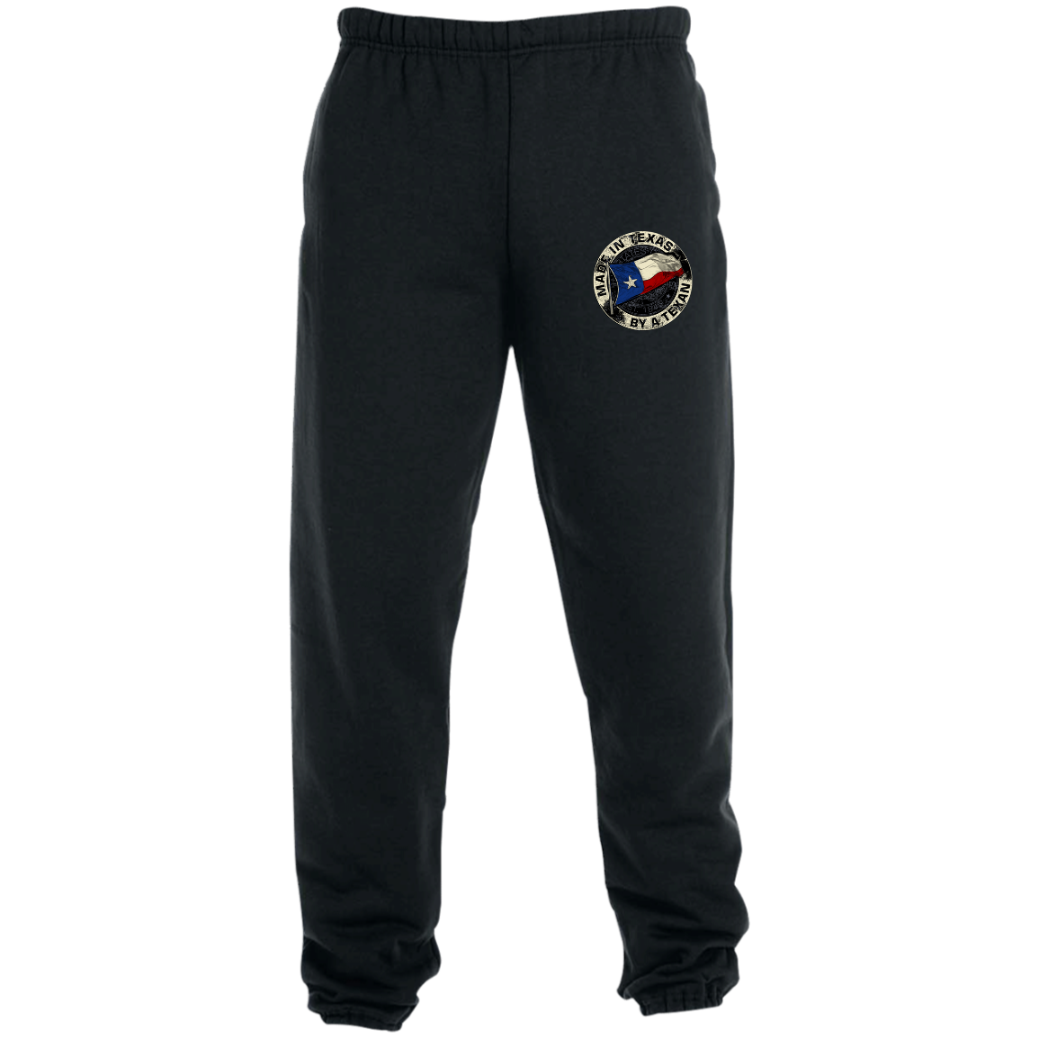 Made In Texas By A Texan Sweatpants with Pockets