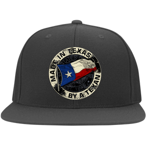 Made In Texas By A Texan Hat