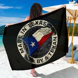 Made In Texas By A Texan Sarong