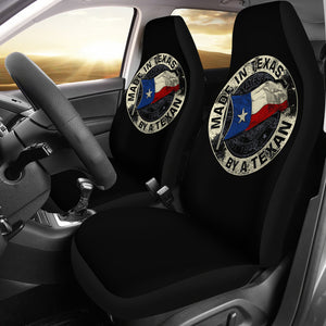 Made In Texas By A Texan Car Seat
