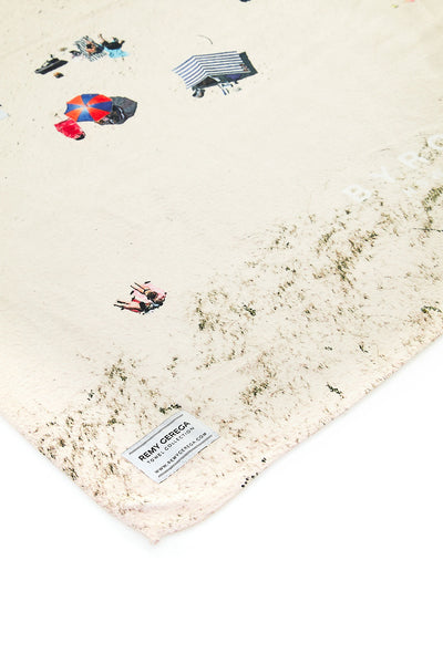 Byron Bay Quick-Dry Beach Towel