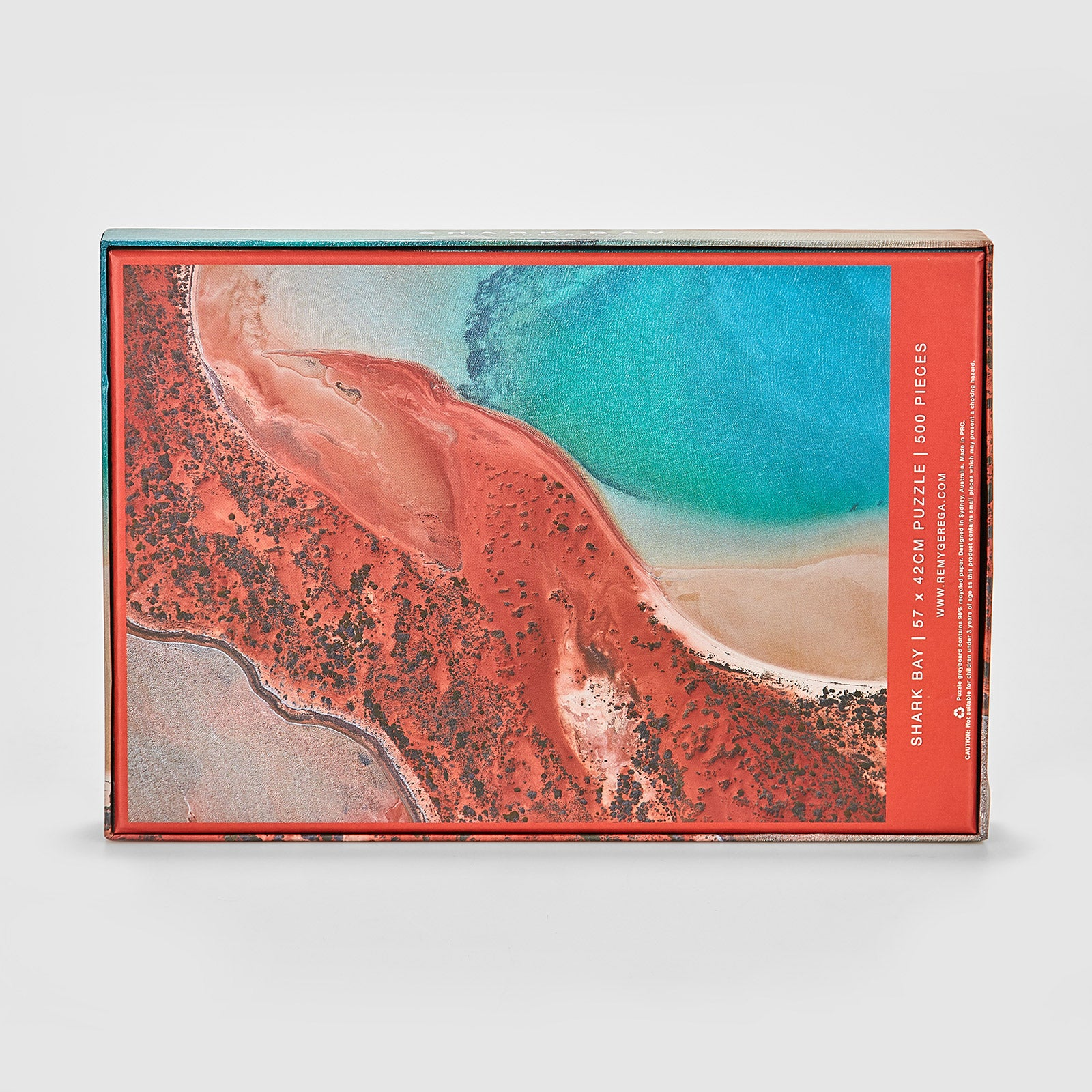 Shark Bay Jigsaw Puzzle