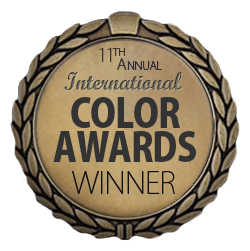 News - International Colour Awards - 2nd Place!