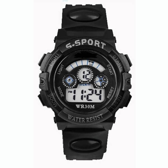 Best Sports LED Watch