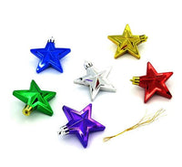 Christmas Star Gift Home Party Pendant Decoration - sparklingselections