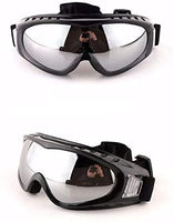 Dustproof Ski Snowboard Sunglasses Goggles Lens Frame Eye Glasses Multi Color Acetate Sunglasses For Summer