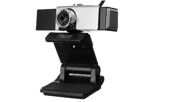 USB 12M Pixels Webcam with Microphone