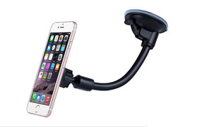 Flexible Car Mount Cell Phone Holder Stand for iPhone