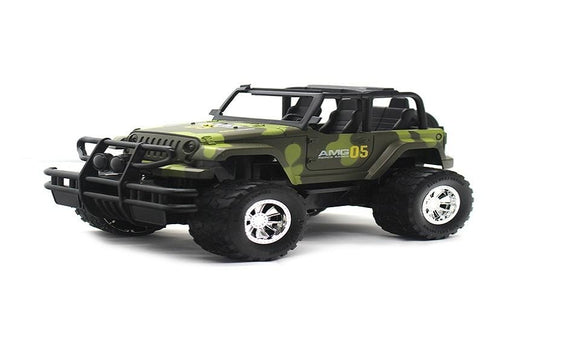 The Remote Control Cars Toys For Boys Kids