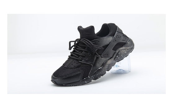Outdoor Walking Soft Lace-Up Unisex Shoes