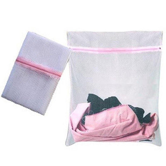 Home Washing Clothes Underwear Aid Socks Lingerie Laundry Bag