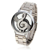 Music Notation watch
