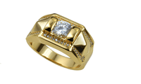 Engagement Wedding Ring For Men - sparklingselections
