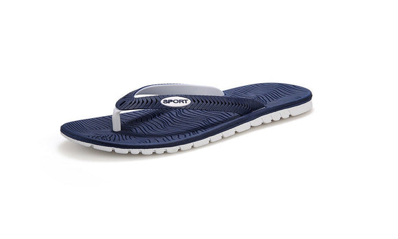 Mens  Beach Casual Slippers