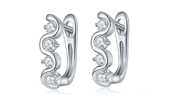 Designing High Quality Small Hoop Earrings For Women