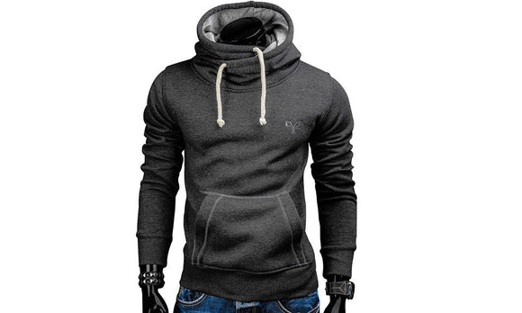 2017 New Spring Autumn Hoodies Pullover