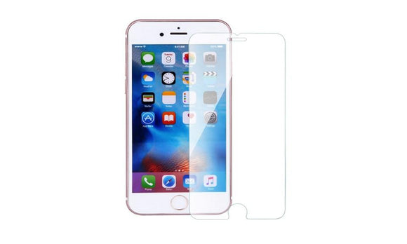 Real Tempered Glass Film For Alppe iPhone 6