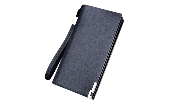 Luxury PU Leather Wallet For Men