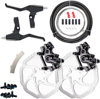 Hydraulic Disc Brake for MTB Mountain Bike