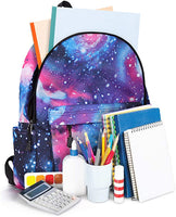 High Quality Graffiti Canvas Backpack Students School Bag For Teenager, Girls, Boys Handbags - sparklingselections