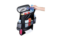 Black Car Insulated Food Storage Bags Organization - sparklingselections